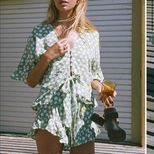 Rompers/playsuit